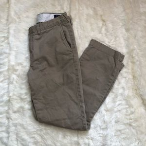 Men's Ralph Lauren Polo khakis, 34L 34W